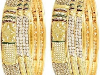 Traditional bangles and bracelets