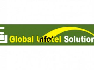 Global Infotel Solutions -  CCTV Security Camera Manufacturer