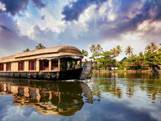 Travel N Tourist - Kerala Tour Packages