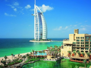 Jayashree Travels & Tours Company - Dubai Tour Packages