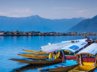 Journey Experiences - Kashmir holiday tour Package