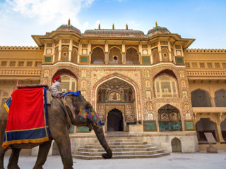 Gets Holidays - Rajasthan tour Packages