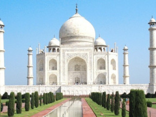 Top Travel - Agra Holiday Tour Packages