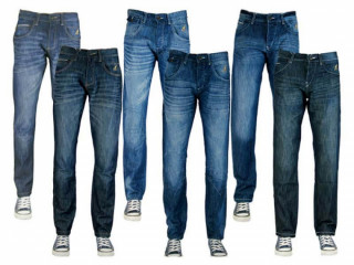 Wings 2 Fashion - Manufacturer & supplier fashion jeans