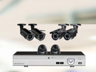 Ajeet Security - IP cctv camera manufacturer & supplier