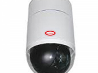 Evision India - Indoor IP Based Speed Dome Camera