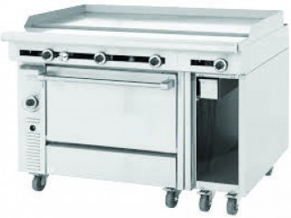 Remco India Kitchen solution - S S Tandoor