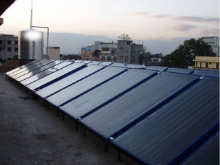 Solar India Enterprises - Solar Panel Manufacture & Supplier