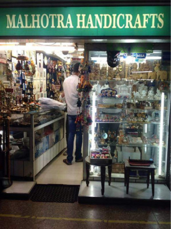 Malhotra Handicrafts All Types Of Handicrafts Products New Delhi