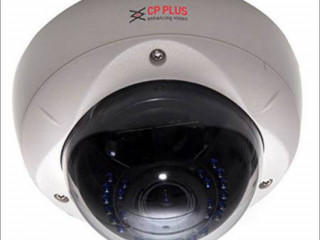 Saicomm - Security Camera Solution