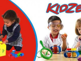 Kidzee - Day Care Service Provider