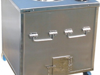 Cookman cooking equipments - Tandoor Manufacturer