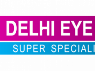 Delhi eye Center - Best eye center