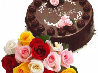 Cake N Flower - Supplier of Cake & Pastry Online