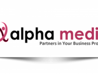 Alpha Media - Banner Advertising Service Provider