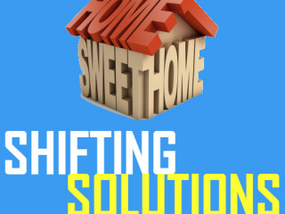 Best Packers & Movers Service Provider | Shifting Solution
