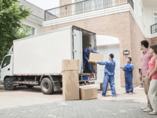 Airavat Packers & Movers | Best Loading & Unloading Company