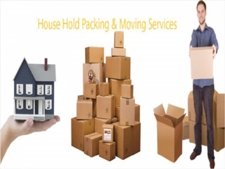 Professional Relocation - Home & Office packers & Movers