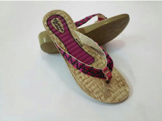 Women's Footwear- Lawreshwar Polymer Ltd