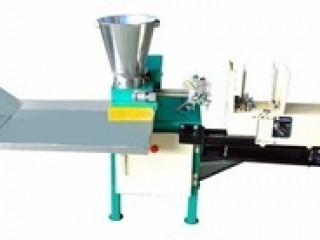 Raxel Technologies - Agarbatti Making Machine Manufacturer