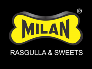 Milan Sweets - Manufacturer of Sweets