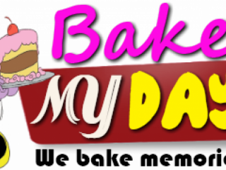 Bake My Day - Birthday Party Planner