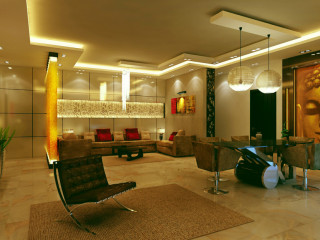 Home & office Interior Design Service Provider - Futomic