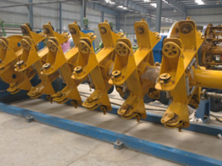 Cable machinery manufacturer