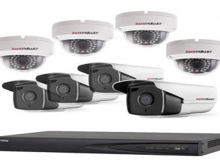 CCTV camera service provider - CCTV Security System