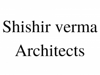 Architectural services Provider - Shishir Verma