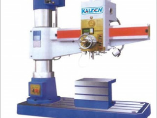 Drilling Machines Manufacturers & Supplier - R S Associates