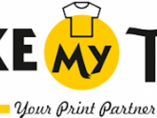 Make My Tees - T-shirt printing Service Provider