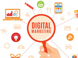 Digital Marketing Service Provider - SIXSOFT MEDIA