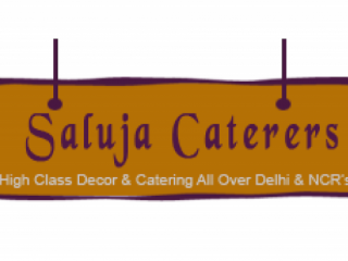 Saluja Caterers | Catering Service Provider