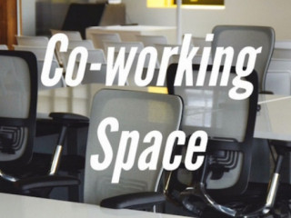 Co - Working Space | shared office