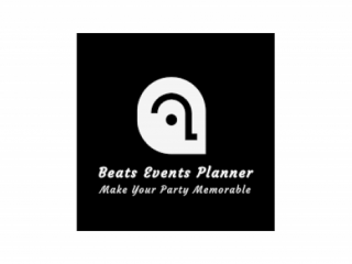 Beats Events Planner | Birthday Party  Planner