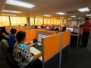 Coworking & Office Space available for rent