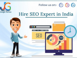 Hire SEO Expert in India - Jeewan Garg
