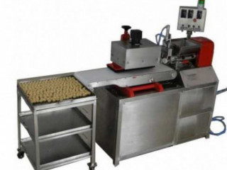 Laddu Making Machine | Automatic Laddu Maker Machine Price