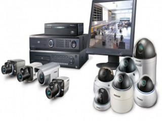CCTV Camera & Installation - Shivaay Security Systems