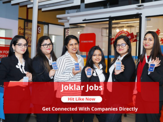 Joklar Jobs Event