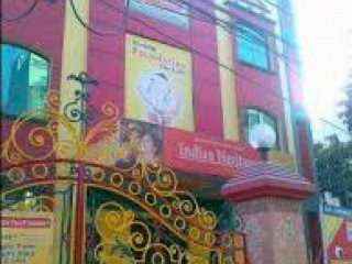 Indian Heritage School - A play school