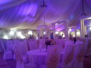 Khushi Event Management - decorations and caterers