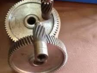 Best gears manufacturer & suppliers - Span Engineers
