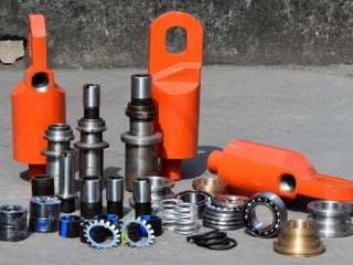 Drilling accessories manufacturers - Dhanbad Engineering