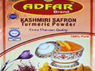 Best spices manufacturers - Adfar Agro Foods & Spices