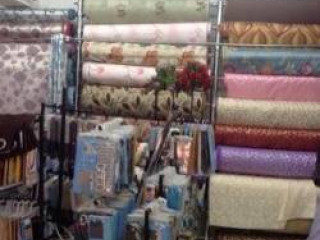 Curtains manufacturer & wholesalers - Haryana Handloom Centre
