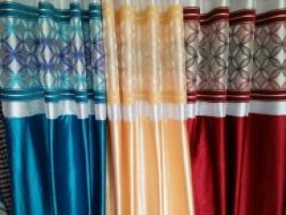 Curtains Dealers & wholesalers - Saaj Sajja Furnishing