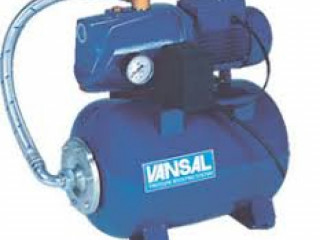 Exhaust fan manufacturer - Vansal & Vansal