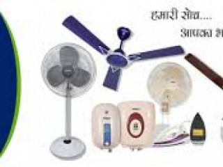 Ceiling fan manufacturer - Ajanta Electricals
